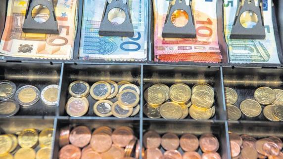 Bargeld: Jetzt mischt auch EZB in Bargeld-Debatte mit