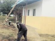 : Schulbau in Kenia