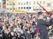 Augsburg: Darauf können sich Narren beim Fasching in Augsburg freuen