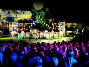 Freilichtbühne Augsburg: Haindling muss draußen bleiben