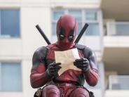 "Kino: Ryan Reynolds in ""Deadpool"": Der Held als Quasselstrippe"