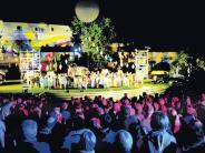Augsburg: Anwohner drohen mit Klage: Konzerte auf Freilichtbühne gecancelt