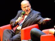 Brechtfestival 2016: Was Gregor Gysi mit Bert Brecht zu tun hat