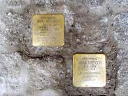 Augsburg: NS-Gedenken: Eine Lösung  beim Thema Stolpersteine ist in Sicht