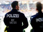 Ingolstadt: Ausschreitungen vor Derby: 46 FCI-Anhänger festgenommen