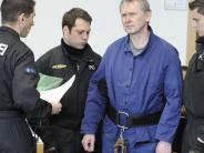 Augsburg: Bayern ist den Doppel-Polizistenmörder los