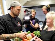 """Augsburg: Wie die Kochprofis den """"Karl-Freytag-Stuben"""" helfen wollen"""