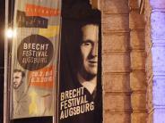 Brechtfestival Augsburg: Wieder keine Entscheidung