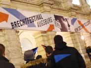 Augsburg: Die Zukunfts-Konzepte für das Brechtfestival im Check