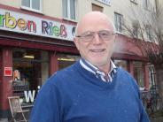 Augsburg: Farbengeschäft steht noch