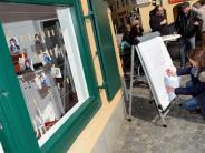Augsburg: Ein neuer Anlaufpunkt für Pilger in Augsburg