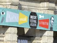 Übersicht: Das Programm für das Brecht-Festival 2017