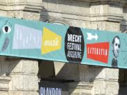 Brechtfestival 2017: Patrick Wengenroth übernimmt das Augsburger Brechtfestival