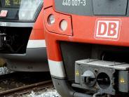 Deutsche Bahn: Zug nach Berlin über Stunden ohne Klimaanlage - Notarzteinsatz
