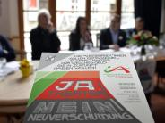 Augsburg: Bürgerbegehren: Für ein neues Theater ohne Schulden