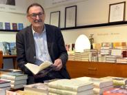 Augsburg: Zoff um Buchhändler Idrizovic: Das sagt die Stadt Augburg
