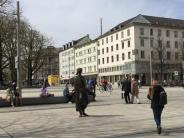 """Kolumne """"Mein Augsburg"""": Das Mädchen hat endlich seinen großen Auftritt"""