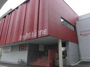 Augsburg: Theatersanierung: Muss die Brechtbühne wirklich weg?