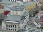Augsburg: Theater: Sanierungskritiker widersprechen sich