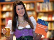 Wahl: Studentin will Bierkönigin werden