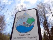Augsburg: Bürger sorgen sich wegen Osttangente um das Trinkwasser