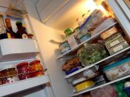 Augsburg: Wie ein Verein gegen Verschwendung von Lebensmitteln kämpft