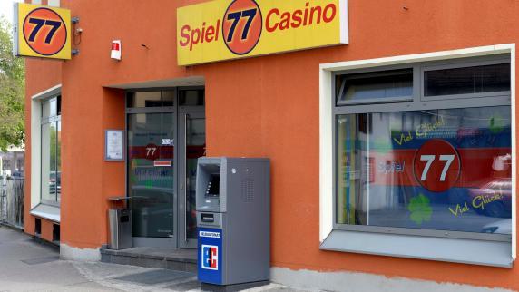 spiel 77 casino augsburg