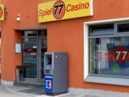 Augsburg: So gehen Spielhallen ihren Kunden ans Geld