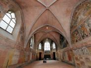 Kirche: Das Schmuckkästchen von St. Anna