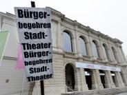 Augsburg: CSU positioniert sich gegen Theater-Bürgerbegehren