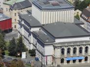 Umfrage: Wie stehen Sie zur Sanierung des Augsburger Theaters?