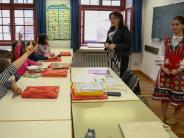 Zuwanderung: Eine Schule mit nur 23 Kindern