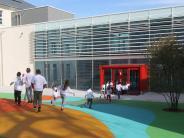 Augsburg: Größte Schule der Stadt: Hier macht Lernen Spaß