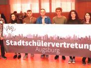 : Die Stimme aller Augsburger Schüler