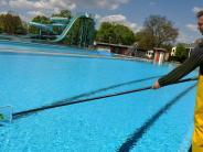 Augsburg: Was sich zum Start der Freibadsaison ändert