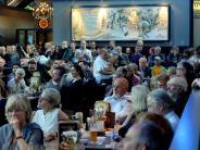 AZ Forum Live: Wo war die Stadtspitze am Abend der Theaterdebatte?