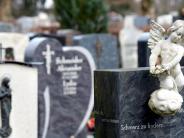 Friedhofsaffäre: Kommentar zur Innenstadt-CSU: Vorsitzender in Bedrängnis