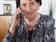 Günzburg: Wie Oma Inge die Trickbetrüger-Mafia reinlegte