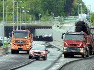 Augsburg: Verschwindet die B17-Baustelle an diesem Wochenende?