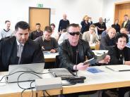 """Prozess in Augsburg: """"Protz-Prinz"""" will zur Party nach Ischgl - darf aber nicht"""