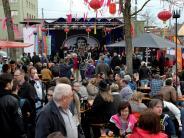"""Augsburg: Heute beginnt der """"Sommer am Kiez"""" in Oberhausen"""