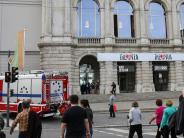 Augsburg: Theater-Schließung sorgt für Spekulationen