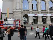 Kultur: Theater-Schließung sorgt für Spekulationen