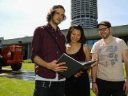 Augsburg: 220 junge Menschen helfen freiwillig beim Modular-Festival