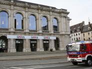 Augsburg: Warum die Stadt Mängel am Theater nicht kurzfristig ausbessern will
