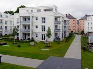 Augsburg: Neue Wohnungen an der Bahnlinie sind begehrt