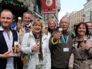 Augsburg: Augsburg - Eine Stadt und ihr Bier