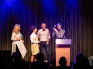 Modular-Festival: Christofer Kochs ist der Künstler des Jahres