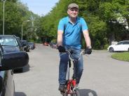 Augsburg: Radeln ohne Ampeln