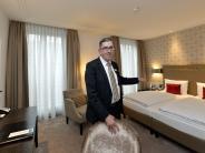 Augsburg: Nationalelf: So übernachten die Weltmeister in Augsburg